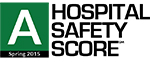 """A"" grade for patient safety from The Leapfrog Group"