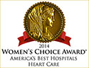 Women's Choice Award logo