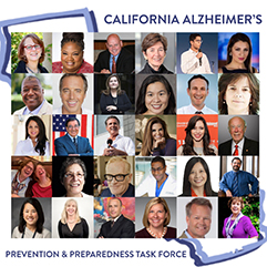 Governor Newsom's new Alzheimer's Disease Task Force includes David Lubarsky and Oahn Le Meyer from UC Davis Health.