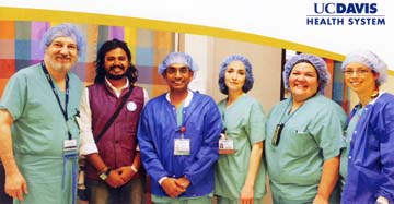 Surgery and Treatment Team