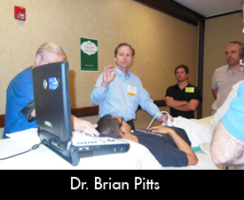 Dr. Pitts