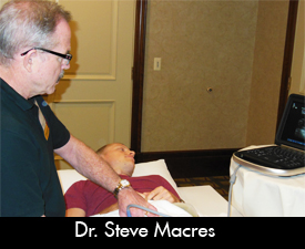 Dr. Macres' Workshop