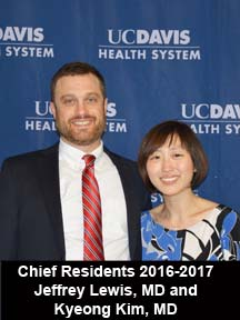 Chief Residents 2016-2017