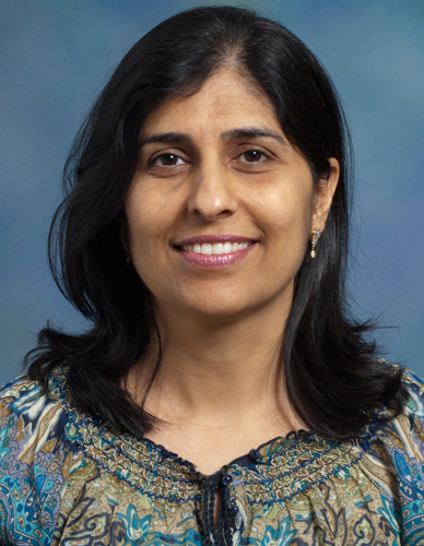 Urvashi Bhardwaj, Ph.D.