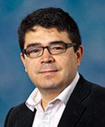 Luis Carvajal-Carmona  © UC Regents