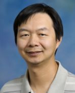 Ruiwu Liu, Ph.D.
