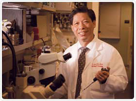 Kit S. Lam, M.D., Ph.D.