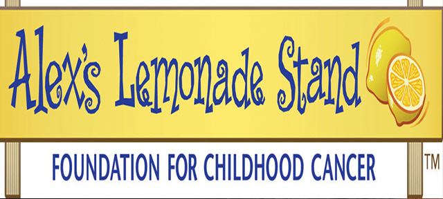Alex Lemonade © Alex's Lemonade Stand Foundation