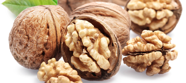 UC Davis research finds walnuts slow prostate cancer growth, among other health benefits