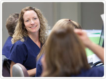 Comprehensive Cancer Center nurses © UC Regents