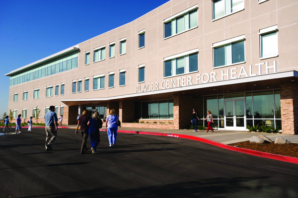 Placer Center for Health
