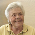 Volunteer, Judith Wright