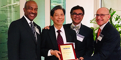 Kit Lam Award