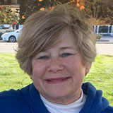 Joanne Wellman, colon cancer patient