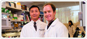 Drs. Pan and Henderson © 2011 UC Regents