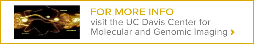 visit the UC Davis Center for Molecular and Genomic Imaging
