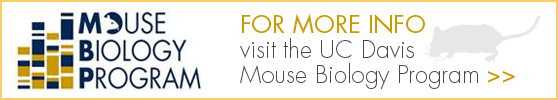 visit the UC Davis Mouse Biology Program
