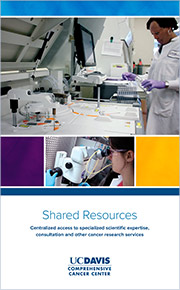 Shared resources brochure