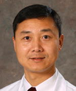 Chong-Xian Pan, M.D., Ph.D. © UC Regents