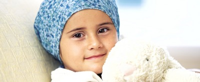 Pediatric oncology specialty