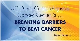 Breaking Barriers to Beat Cancer