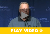 WATCH VIDEO - Rollie Swingle describes his experience with clinical trials