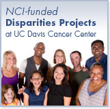 National Cancer Institute-funded disparities projects