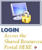 Access the Shared Resources Portal