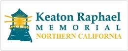 KRM logo © Keaton Raphael Memorial