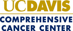 UC Davis Comprehensive Cancer Center logo © UC Regents