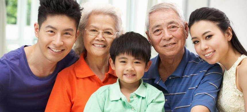 AANCART, reducing Asian-American cancer health disparities
