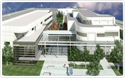 Cancer Center expansion