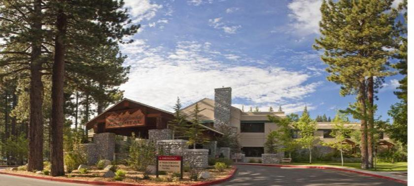 Barton Oncology at Barton Health in South Lake Tahoe