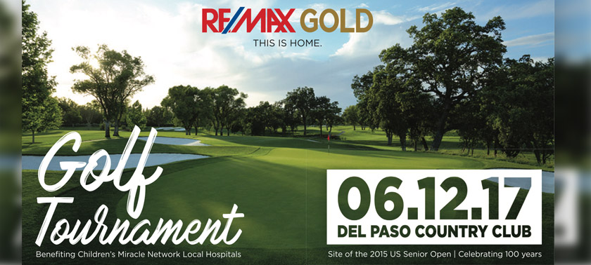 RE/MAX Gold Golf