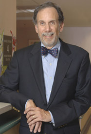 Anthony F. Philipps, Medical Director, UC Davis Children's Hospital