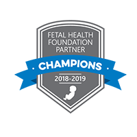 Fetal Health Stewardship Partnership logo