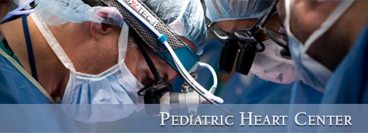 Pediatric Heart Center