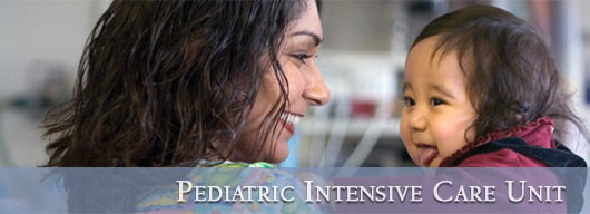 Pediatric Intensive Care Unit