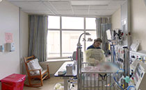 NICU virtual tour