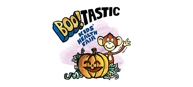 BOOtastic Kids' Health Fair set for Oct. 25