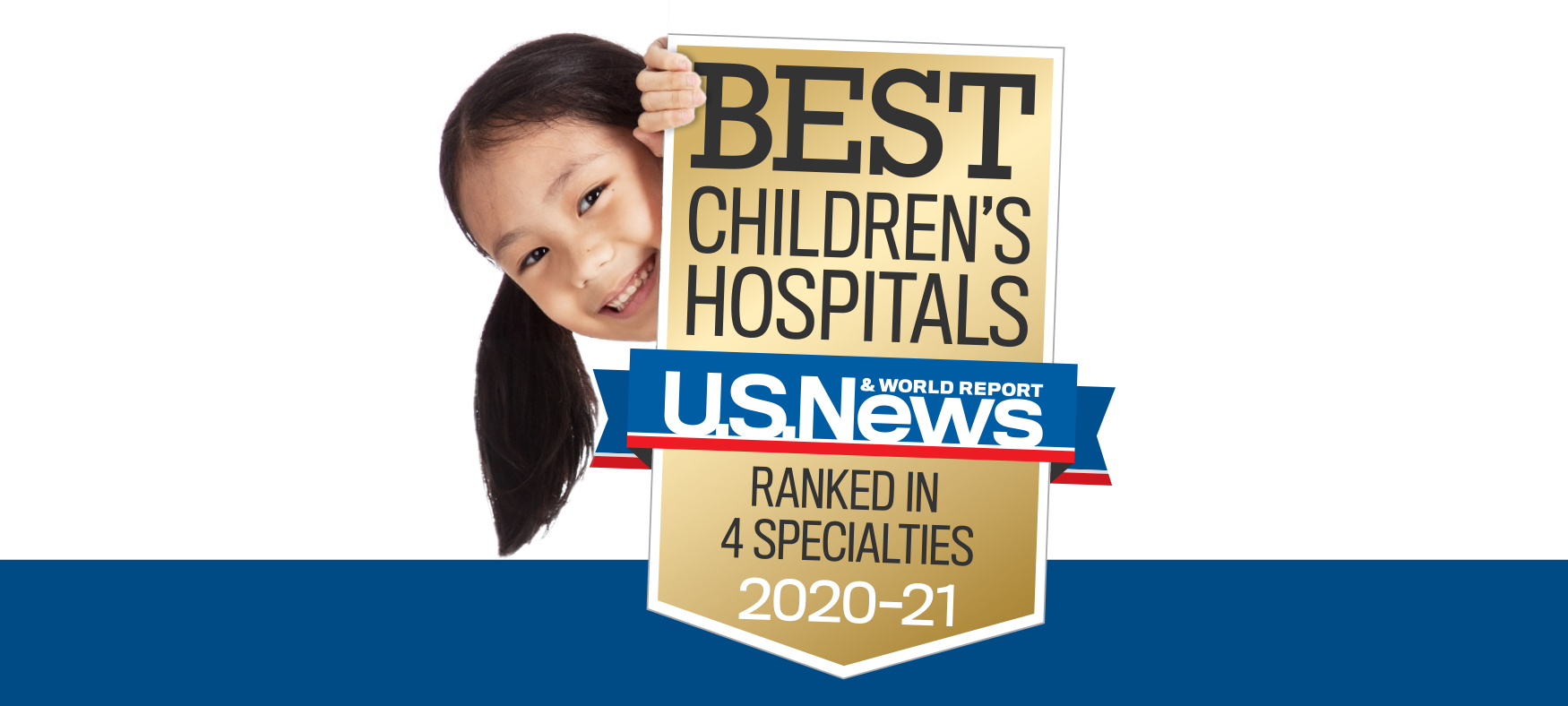 UC Davis Children's Hospital ranked among nation's best by U.S. News & World Report