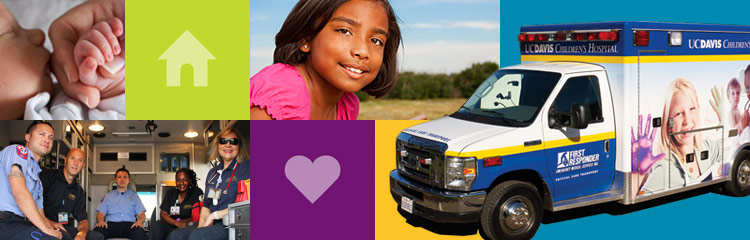UC Davis Pediatric Transport Program