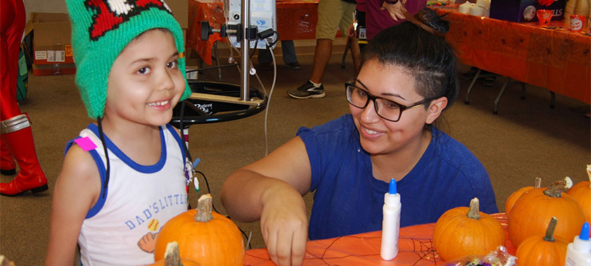 Spirit Halloween gives back to UC Davis Children's Hospital