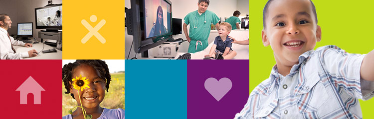 UC Davis Pediatric Telemedicine program