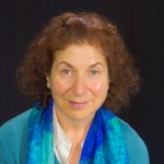 Image of Helene Margolis