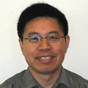 Image of Guibo Xing, Ph. D.