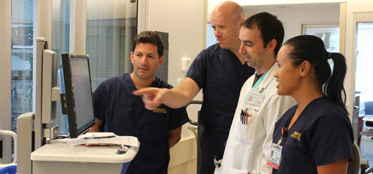 Evidence-Based Practice Fellowship - Center for Nursing Science