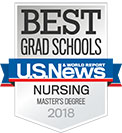 U.S. News Best Grad Schools - Nursing