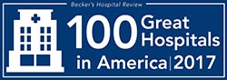 Becker's Hospital Review