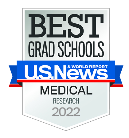 U.S. News Best Grad Schools - Medical